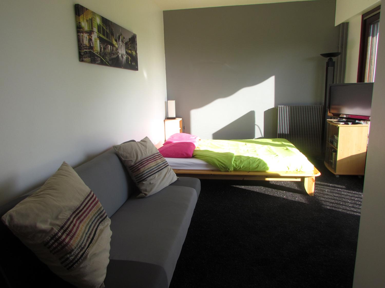 photos location studio meubl annecy. Black Bedroom Furniture Sets. Home Design Ideas